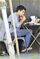 Dev Patel: Joan's on Third Lunch Break