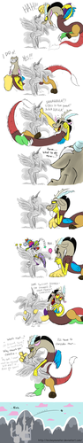 Discord's play time