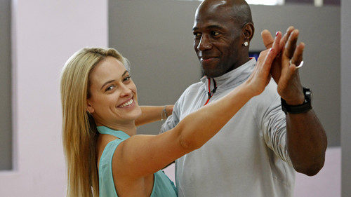 Donald Driver & Peta Murgatroyd - dancing-with-the-stars Photo