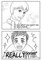 Drarry Comic Part 7 - harry-and-draco fan art