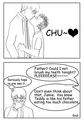 Drarry Comic Part 8
