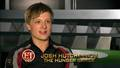 ET Behind The Scenes - josh-hutcherson screencap
