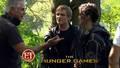 ET Behind The Scenes - katniss-everdeen photo