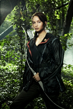 Hunger Games fond d'écran probably with an outerwear, a box coat, and a well dressed person called EW photoshoot