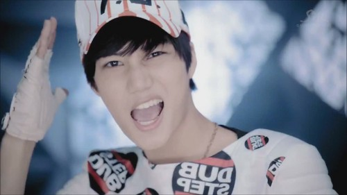 "EXO-K ""History"" (Korean Ver.) MV - exo-k Screencap"
