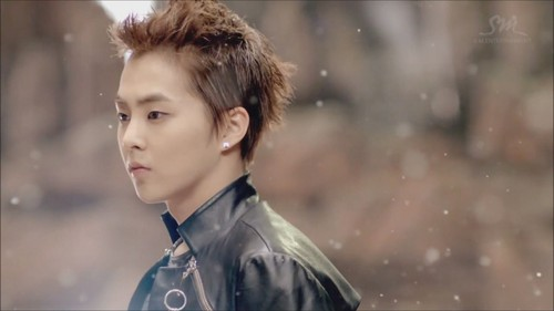 EXO-K &#34;History&#34; (Korean Ver.) MV - exo-k Screencap