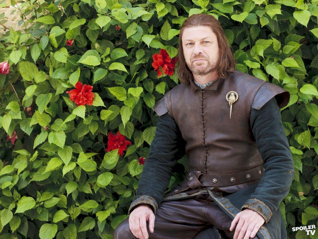 Eddard Stark Lord Eddard Ned Stark Wallpaper 29628352
