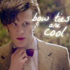 The Eleventh Doctor photo containing a business suit, a suit, and a well dressed person titled Eleventh <3