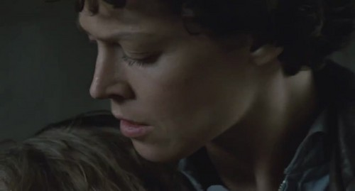 Ellen Ripley | Aliens - female-ass-kickers Screencap