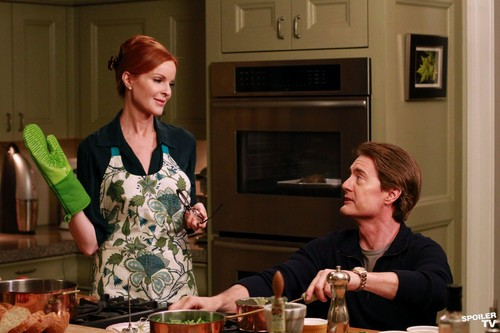 Episode 8.14 - Get Out of My Life  - desperate-housewives Photo