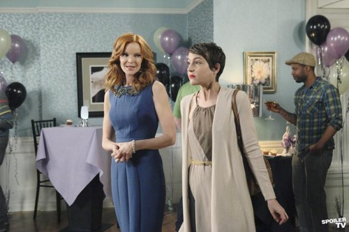 Episode 8.18 - Any Moment  - desperate-housewives Photo