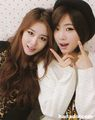 Eun Jung & Jiyeon