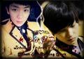 Exo Kai & Teen Top Ricky - School Of Performing Arts Seoul (Dark Passion)