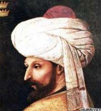 Fatih Sultan Mehmet (1432 - 1481)