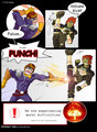 Final Smash Captain Falcon Style - super-smash-bros-brawl fan art