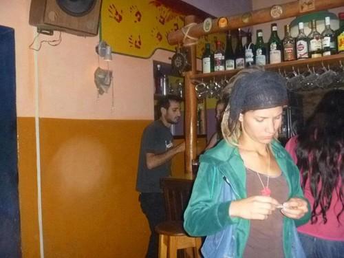 """Foto """"nueva"""" de Cami en El Peladero (07/12/2011)"""