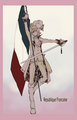 Francis Bonnefoy - hetalia-france photo
