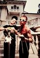 Fru & Flea