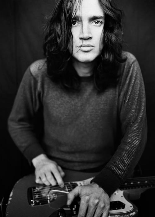 Fru - John Frusciante Photo (29647900) - Fanpop