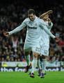 G. Higuain (Real Madrid - Espanyol)