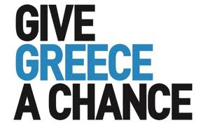 Give Greece chance. - greece Photo