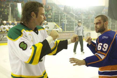 Goon: Ross Rhea & Doug Glatt