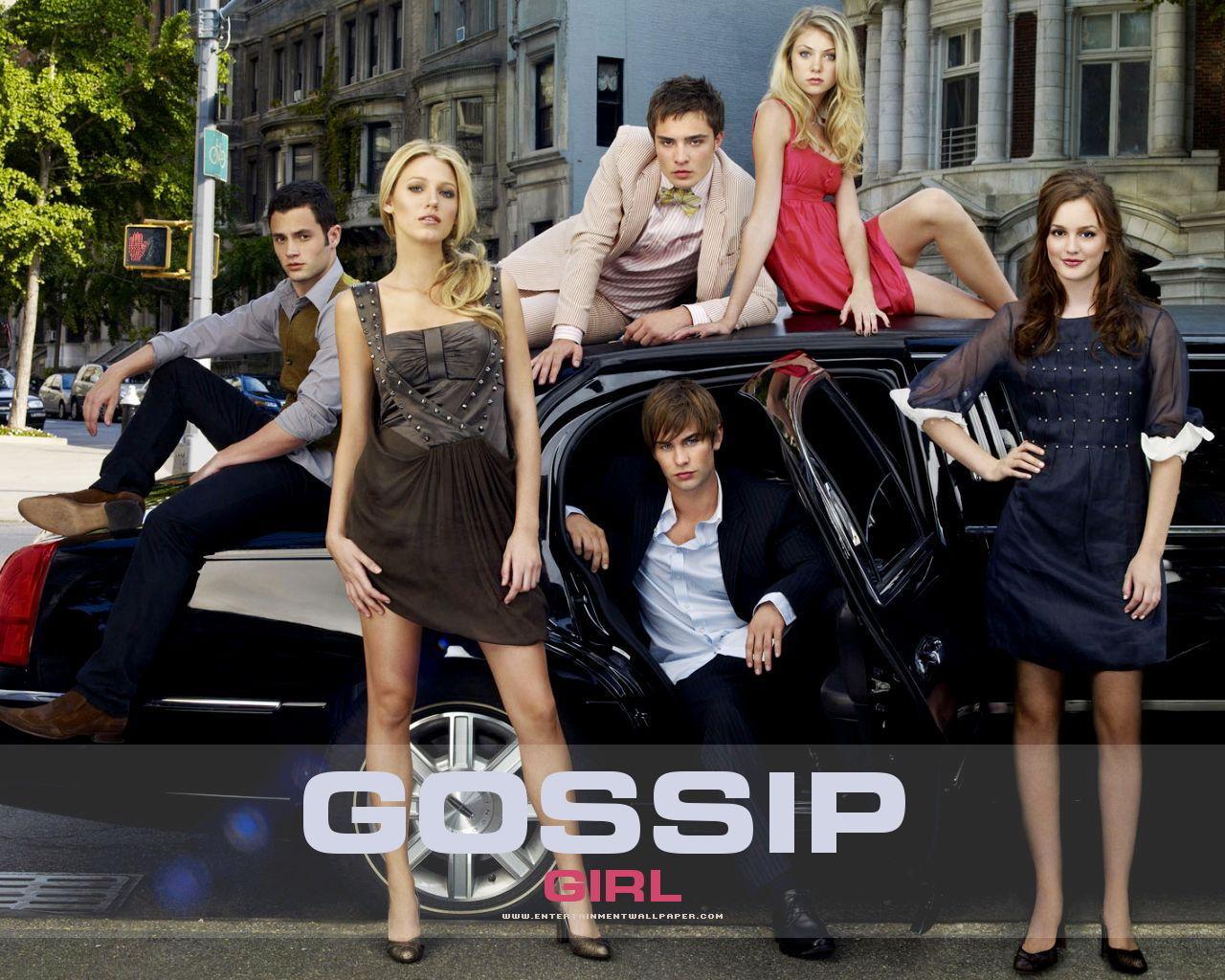 Haleydewit gossip girl