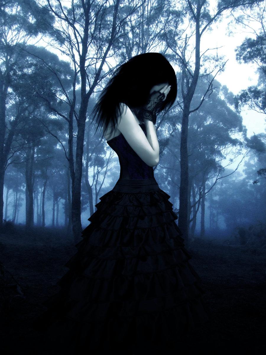 Sad Gothic Images