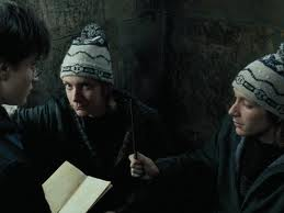 Gred and Forge :) POA