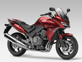 HONDA CBF 1000F - motorcycles wallpaper