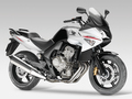 HONDA CBF 600S - motorcycles wallpaper