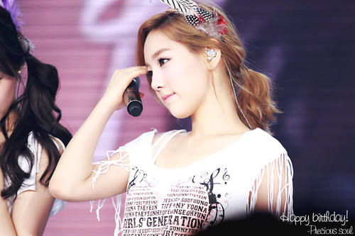 Happy Birthday Taengoo <3