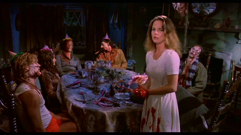 Melissa sue anderson happy birthday to me