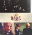 Harry Potter Families: The Malfoys - the-malfoy-family fan art