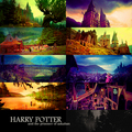 Harry Potter Scenery Porn (inspired oleh %) | The Prisoner of Azkaban