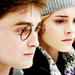 Harry and Hermione <3