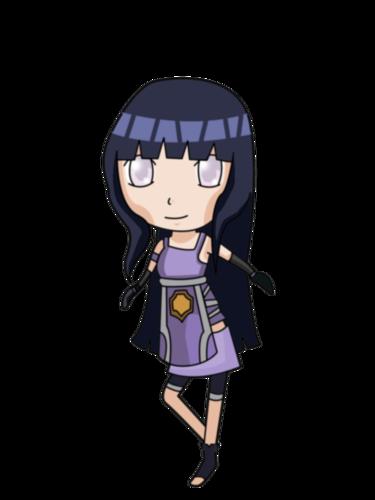 Hinata~