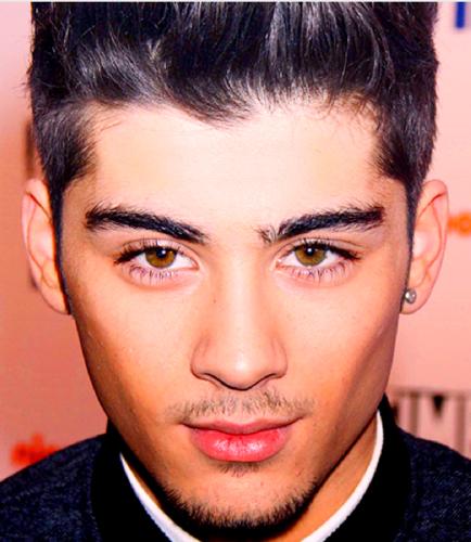 Hot Malik ! :) x