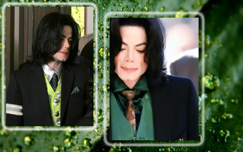 Hot and sweet - michael-jackson Wallpaper