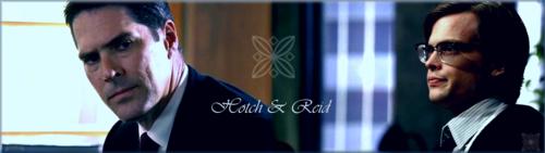 Hotch & Reid