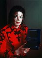 I love your innocent face ♥ - michael-jackson photo