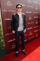 Ian @ John Varvatos 9th Annual House Benefit - ian-somerhalder photo