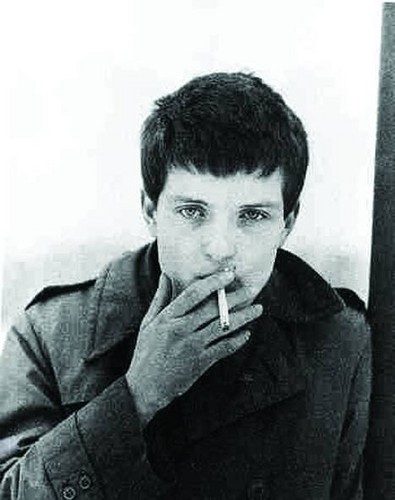 Ian Kevin Curtis (15 July 1956 - 18 May 1980)