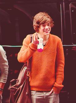 Isn't he lovely? :)♥