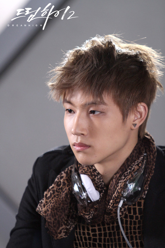 JB - dream-high-2 Photo
