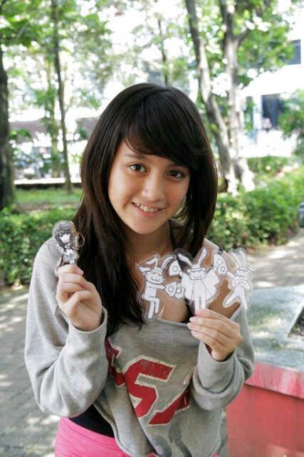 JKT48 JKT48 nabilah  Nabilah Jkt48 Bugil