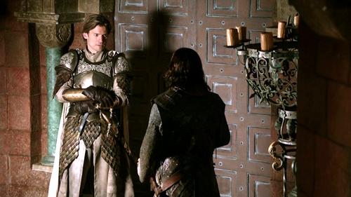 Jaime and Jory Cassel