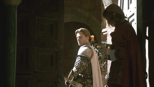 Jaime and Lancel