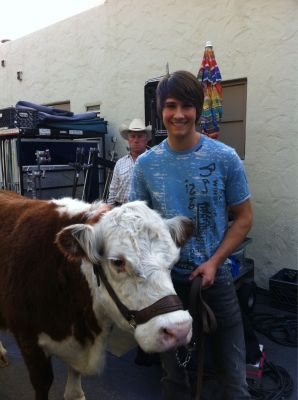 James David Maslow - james-maslow Photo