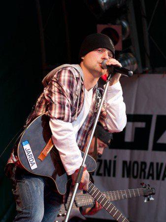Jarda Hnilica 2011